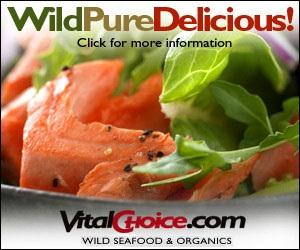 vital choice salmon