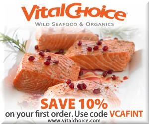 vital choice real seafood