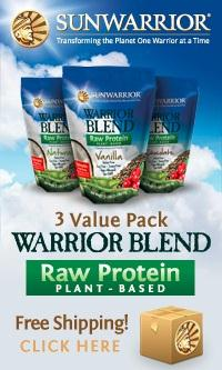 Warrior Blend Value Pack
