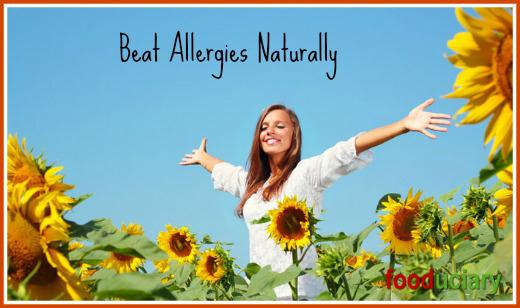 Image result for A Selection of Seasonal Allergy Remedies
