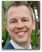 Dr Corey Schuler