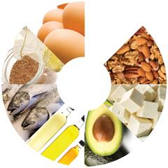 Fats make and keep you healthy