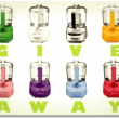 cuisinart mini food processor giveaway