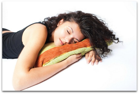 healthy habits for healthier sleep