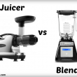 juicer vs blender thumbnail