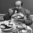 overeating negatively effects memory