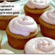 healthy gluten free cupcakes