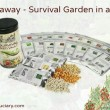 heirloom survival seed storage
