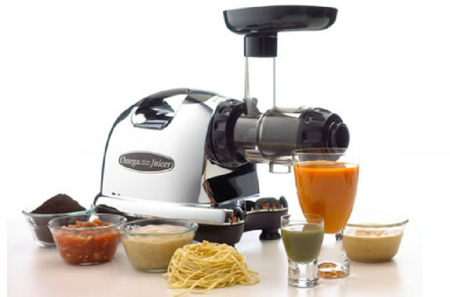 What is the Best Juicer to Buy? The Omega 8006 Juicer - Fooduciary