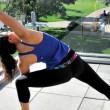 Yoga good for the heart - thumbnail